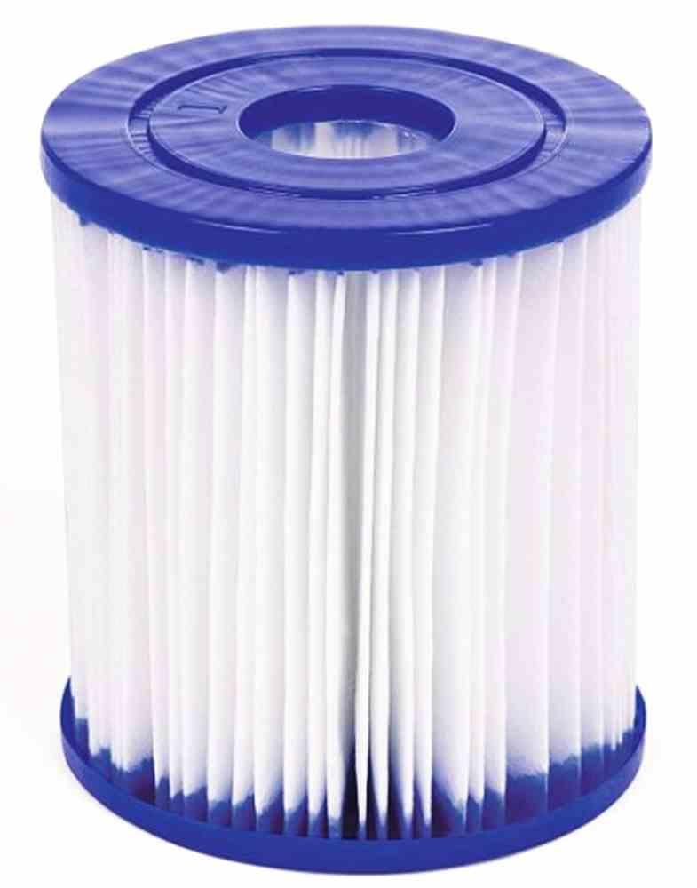 Filterkartusche im Pool-Set