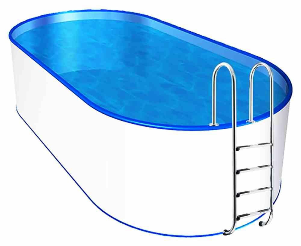 Powerhouse24 Oval-Pool