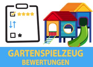 Gartenspielzeug Bewertungen Illustration
